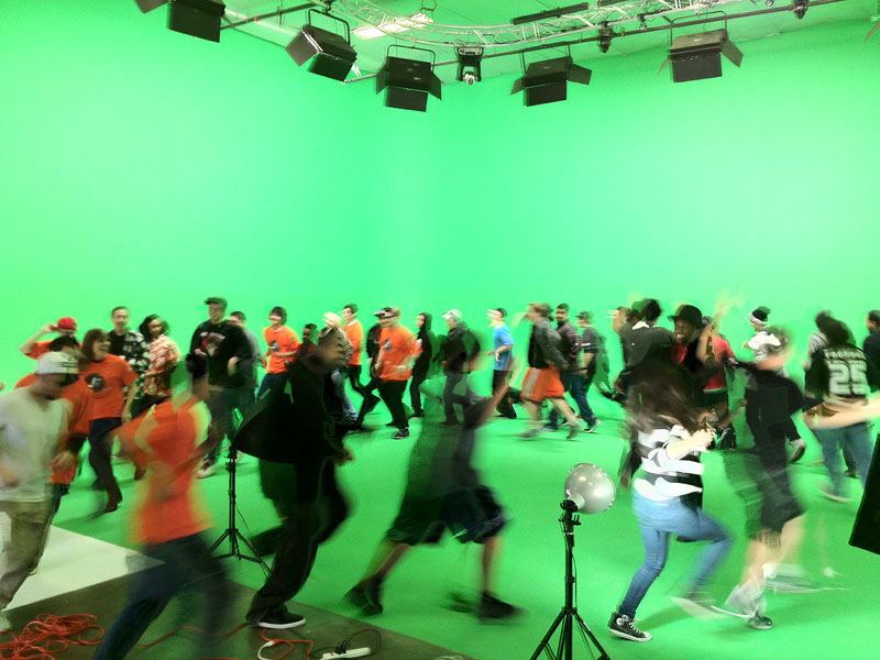 Green Screen Studio Rental Los Angeles Studio 1